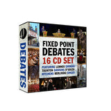 10 Fixed Point Debates Bundle (Audio)