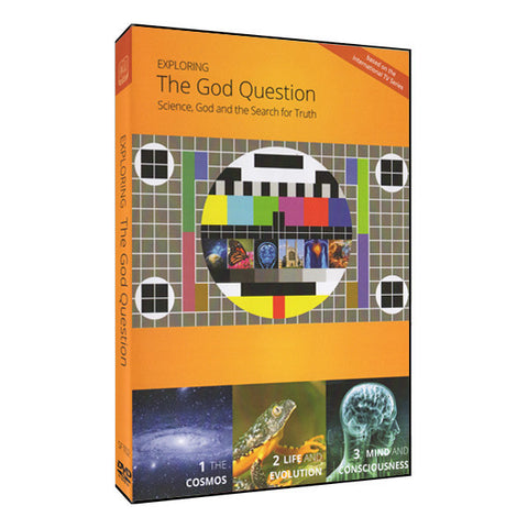 Exploring the God Question Series (Video)
