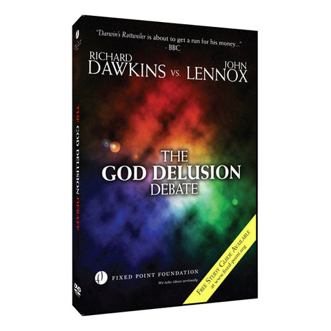 The God Delusion Debate (Video)