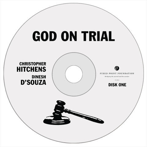 God on Trial (Audio)