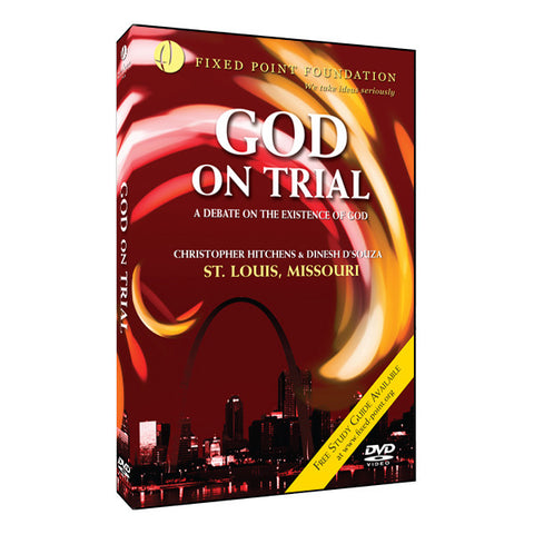 God on Trial (Video)