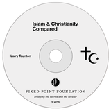 Islam and Christianity Compared (Audio)