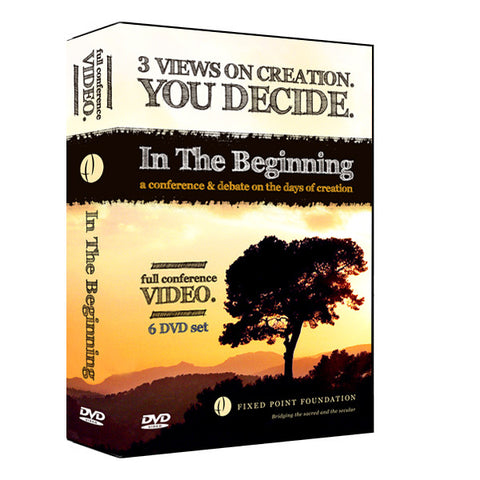 In the Beginning Series (Video)