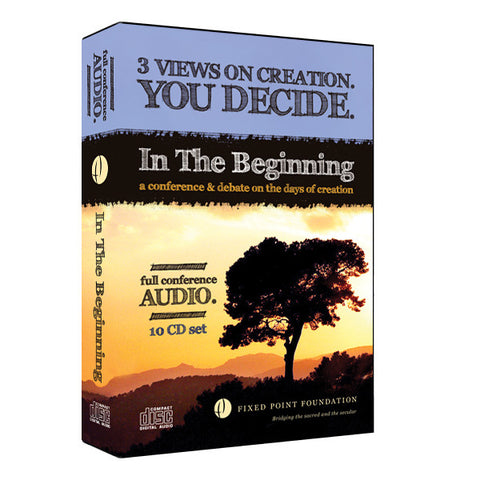 In the Beginning Series (Audio)