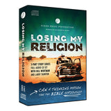 Losing My Religion Series (Audio)