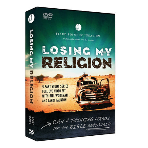 Losing My Religion Series (Video)
