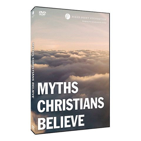Myths Christians Believe (Video)