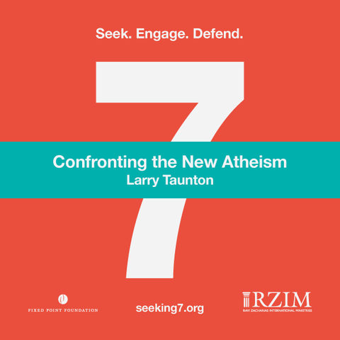 Confronting the New Atheism (Audio)