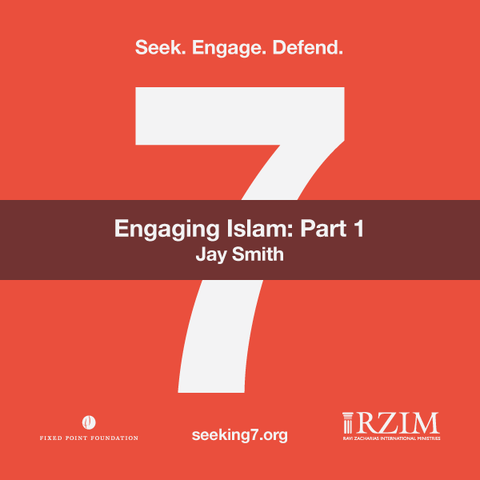Engaging Islam: Part 1 (Audio)
