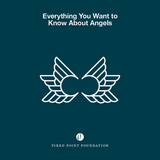 Everything You Want to Know About Angels (Audio)