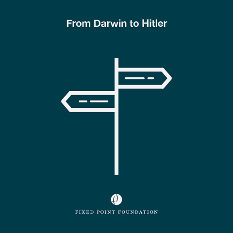 From Darwin to Hitler (Audio)