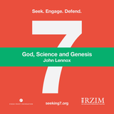 God, Science and Genesis (Audio)