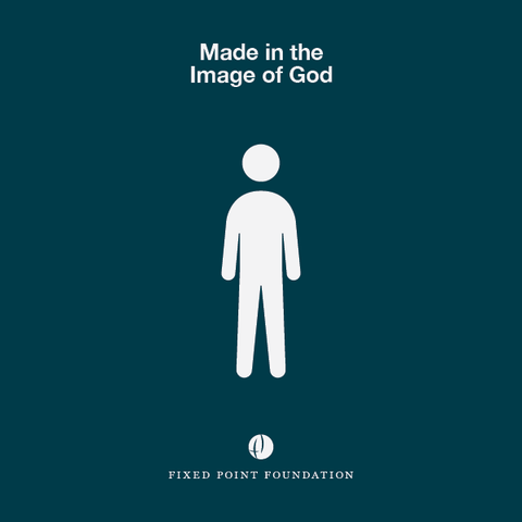 Made in the Image of God (Audio)