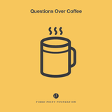 Questions Over Coffee (Audio)