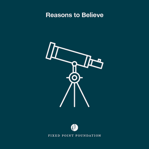 Reasons to Believe (Audio)