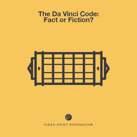 The Da Vinci Code: Fact or Fiction? (Audio)