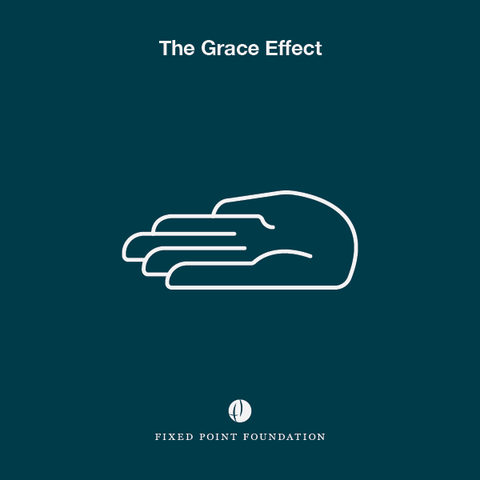 The Grace Effect (Audio)