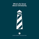 What's So Great About Christianity (Audio)