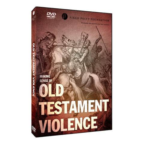 Old Testament Violence (Video)