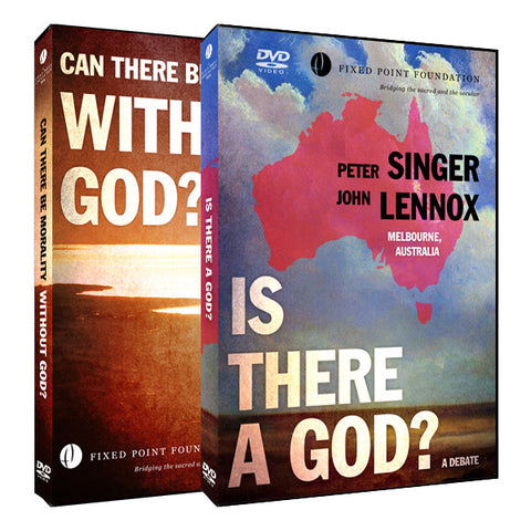 Peter Singer DVD Bundle