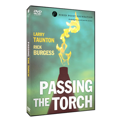 Passing the Torch (Video)