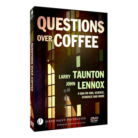 Questions Over Coffee (Video)