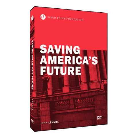 Saving America's Future (Video)