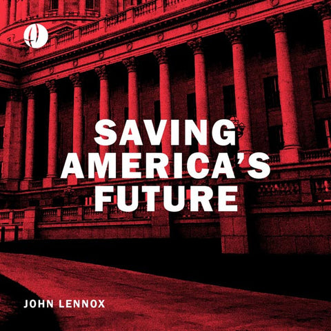 Saving America's Future (Audio)