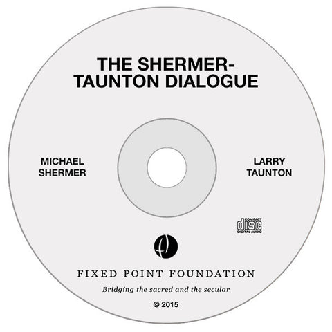 The Shermer-Taunton Dialogue (Audio)