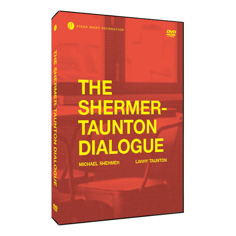 The Shermer-Taunton Dialogue (Video)