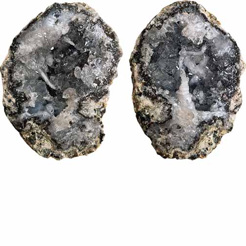 Trancas Hollow Geodes