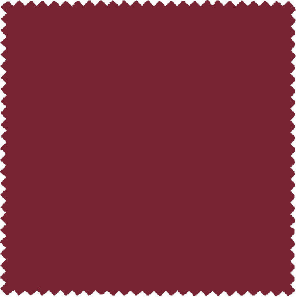 Burgundy Red Fabric Sample