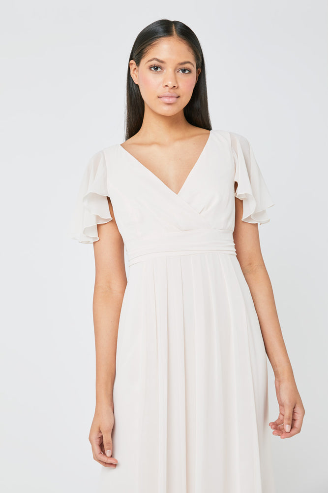 Caroline Cream Soda Dress