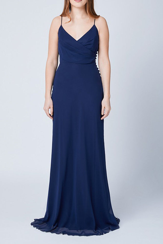 Cambridge Midnight Blue Dress