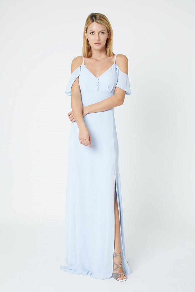 Gigi Cloud Blue Dress