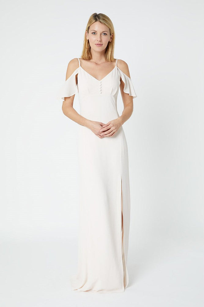 Gigi Cream Soda Occasion Dress (Front)