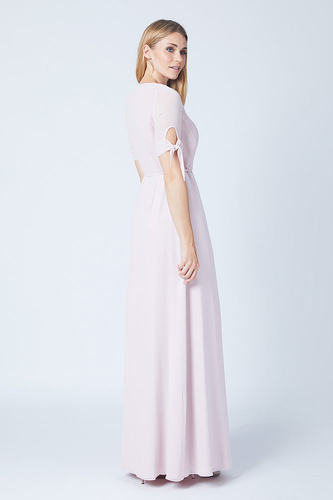 Lark Blossom Pink Dress