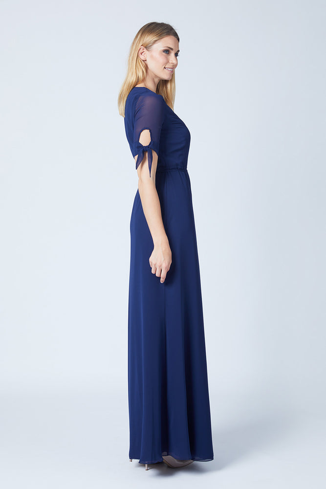 Lark Midnight Blue Dress