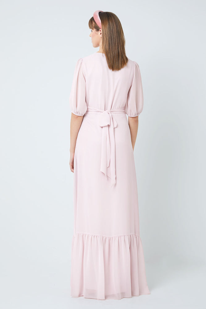 Mathilda Blossom Dress