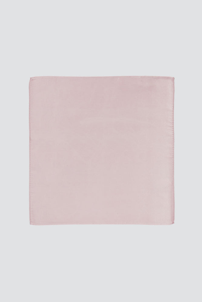 Pocket Square Blossom Pink