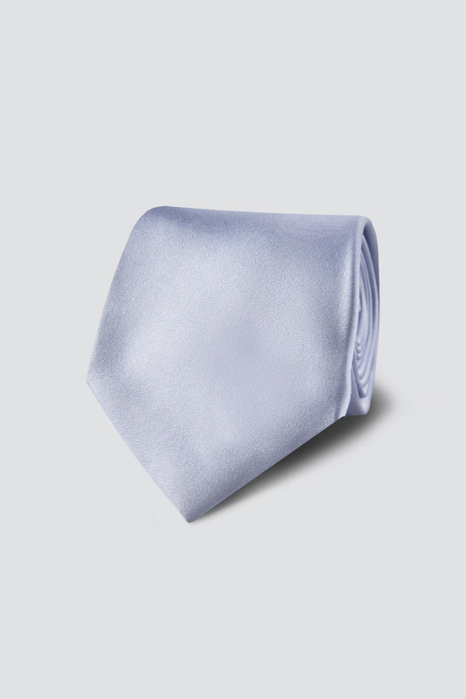Tie Cloud Blue