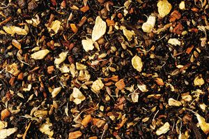 Black Tea Blend, Spicy Chai