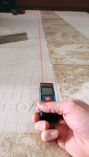 Laser Tape Measure