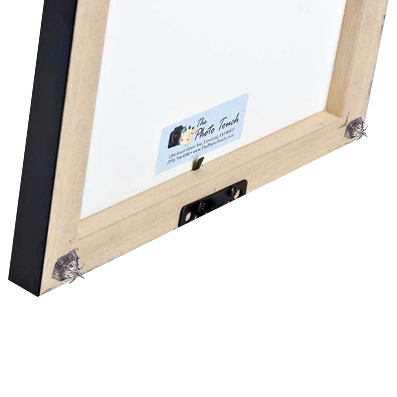 Picture Frame Corner Anchors
