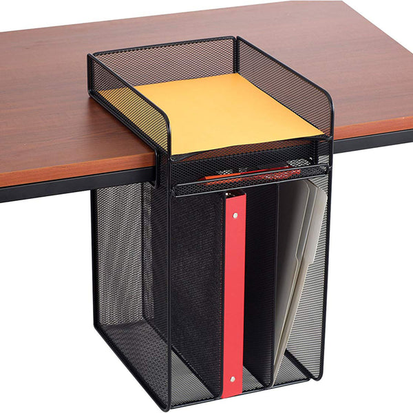 Hanging File Organizer for Desk