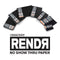 RENDR® Soft Cover Drawing Pad