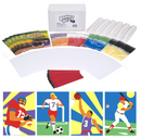 Paintless Paint By Numbers 3-Pack • BIG SAVINGS!