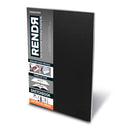 RENDR® Soft Cover Lay-Flat Sketchbook