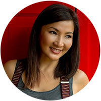 Cynthia Chua - Two Lips founder