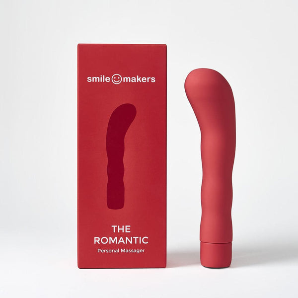 The Romantic Vibrator